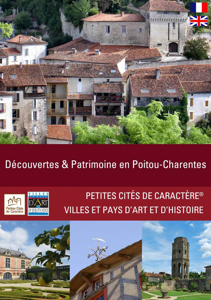 Brochure_PCC/VPAH_Poitou-Charentes_2015
