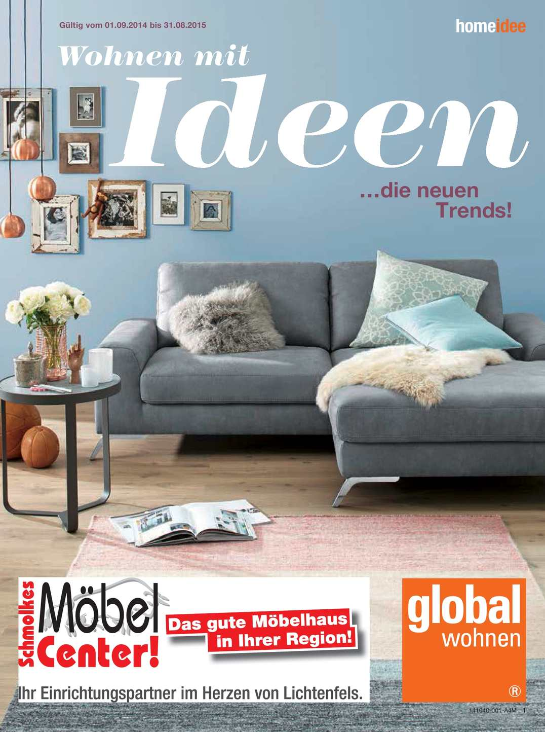 Calaméo   Global Home Idee 2014