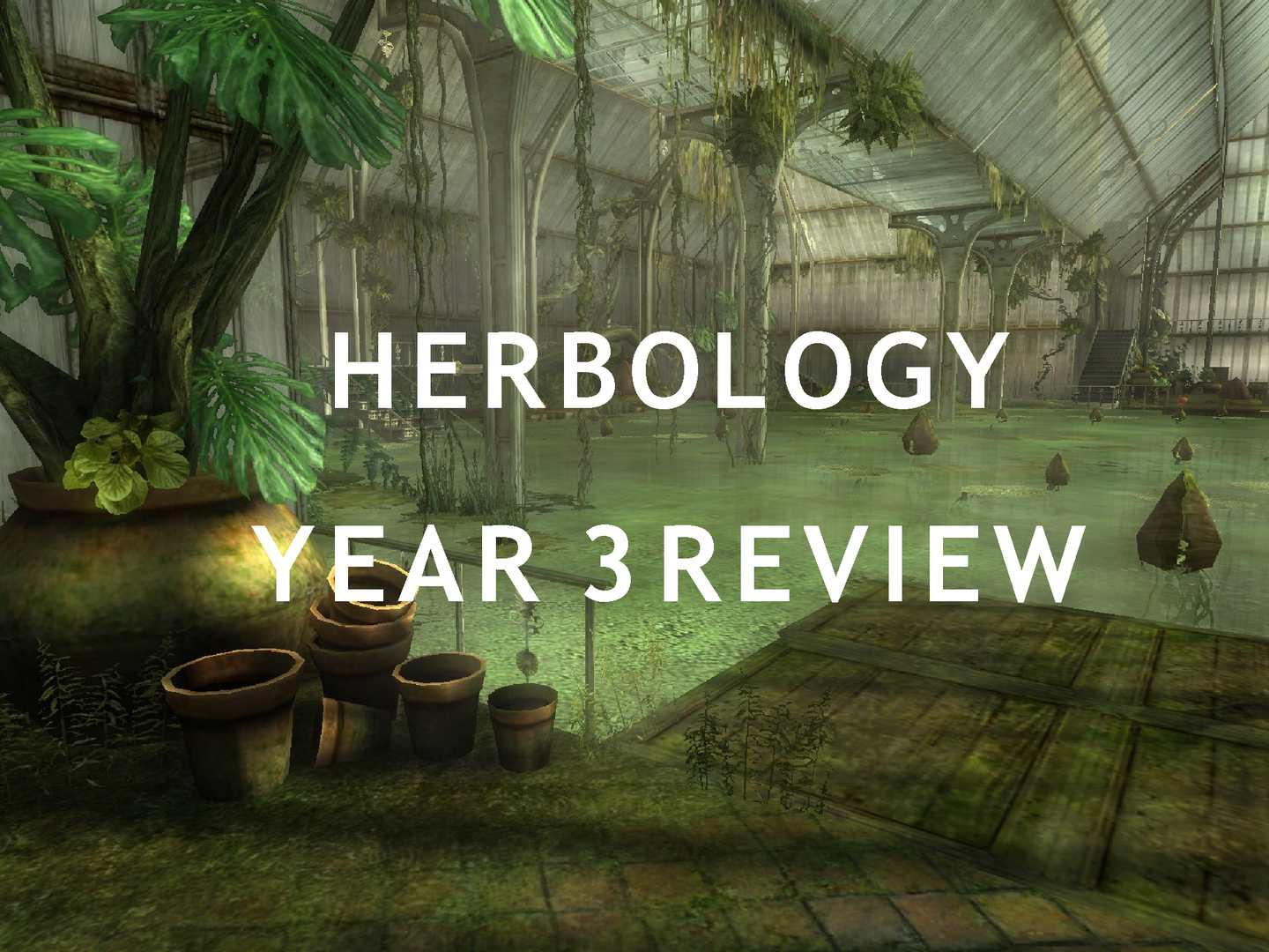 Herb.Review.Year3
