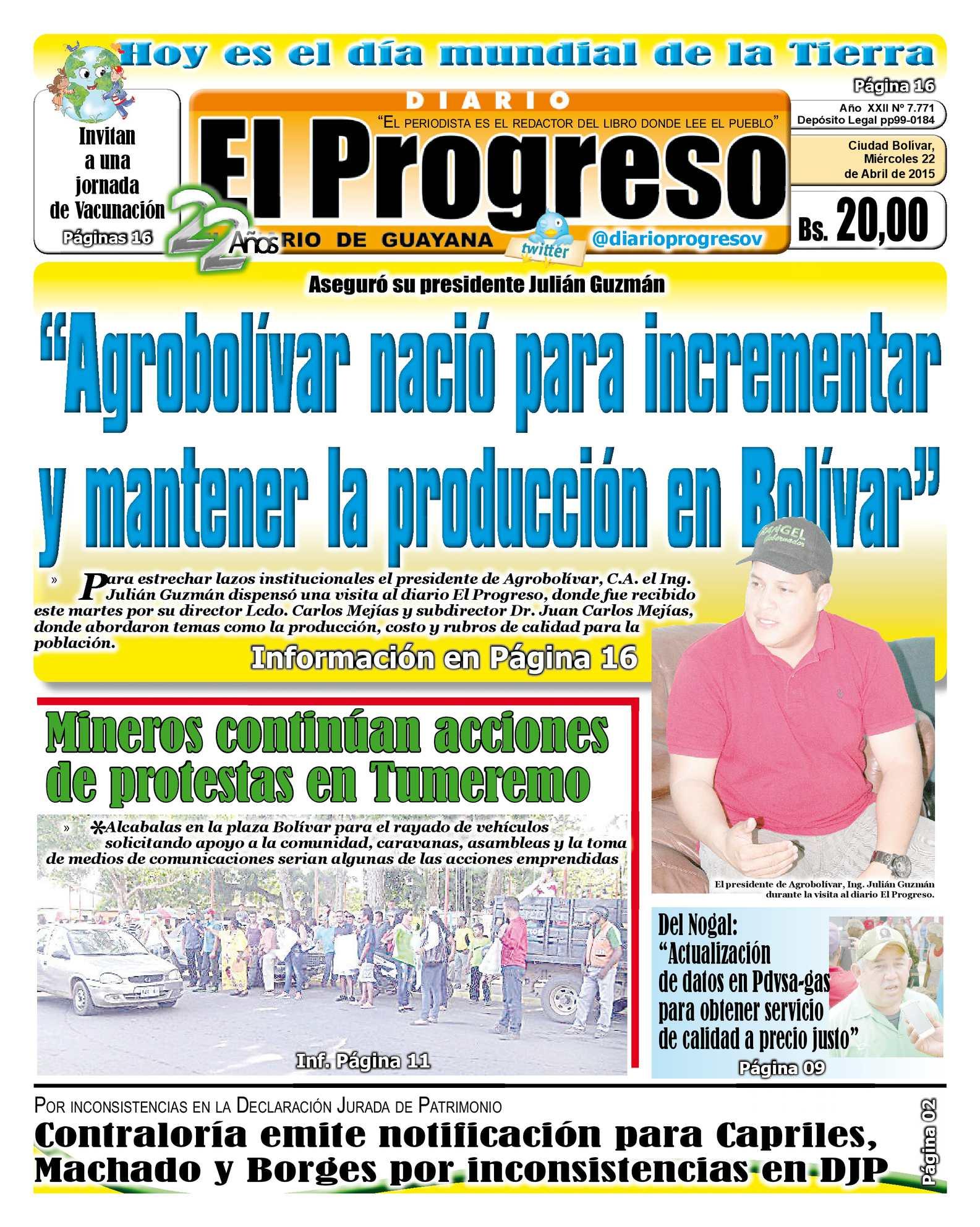 Calaméo - Diarioelprogreso2015 04 22