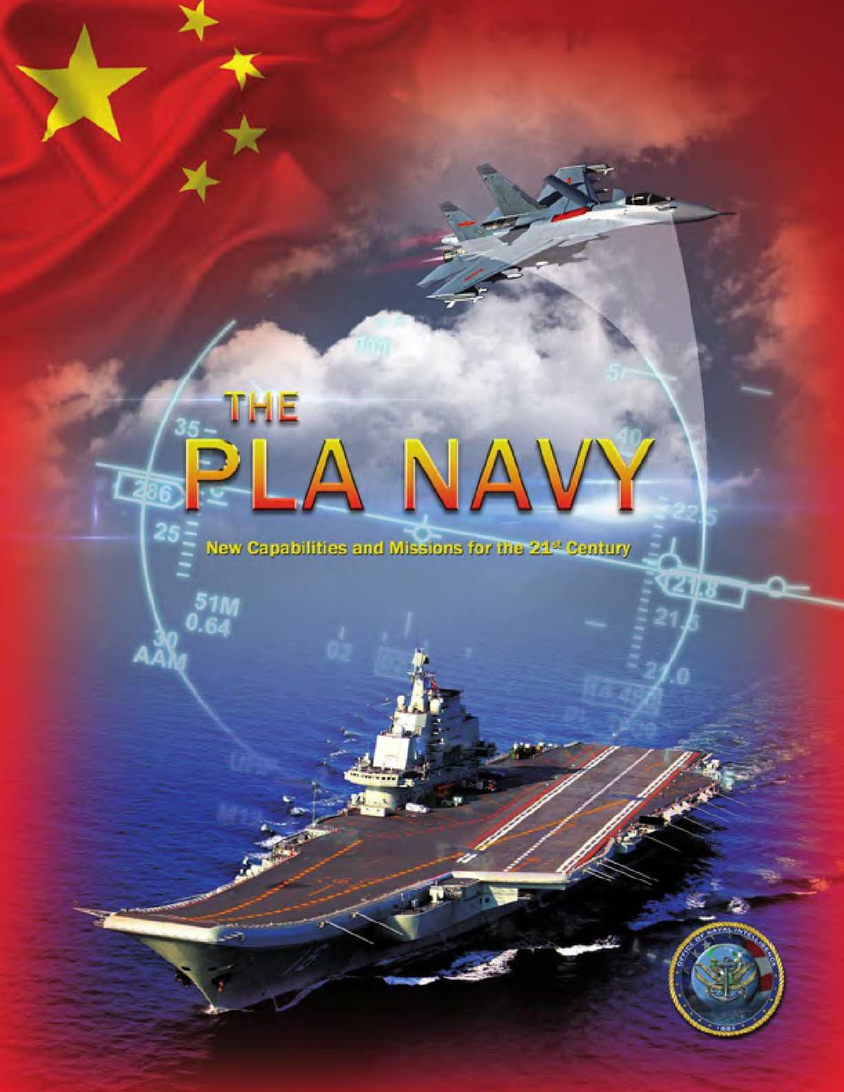 PLA Navy 2015