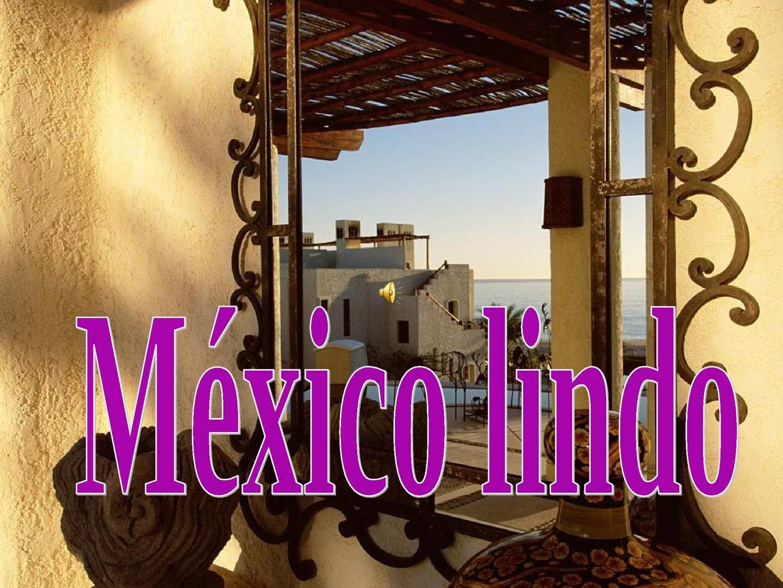 Mexico Lindo D7 4