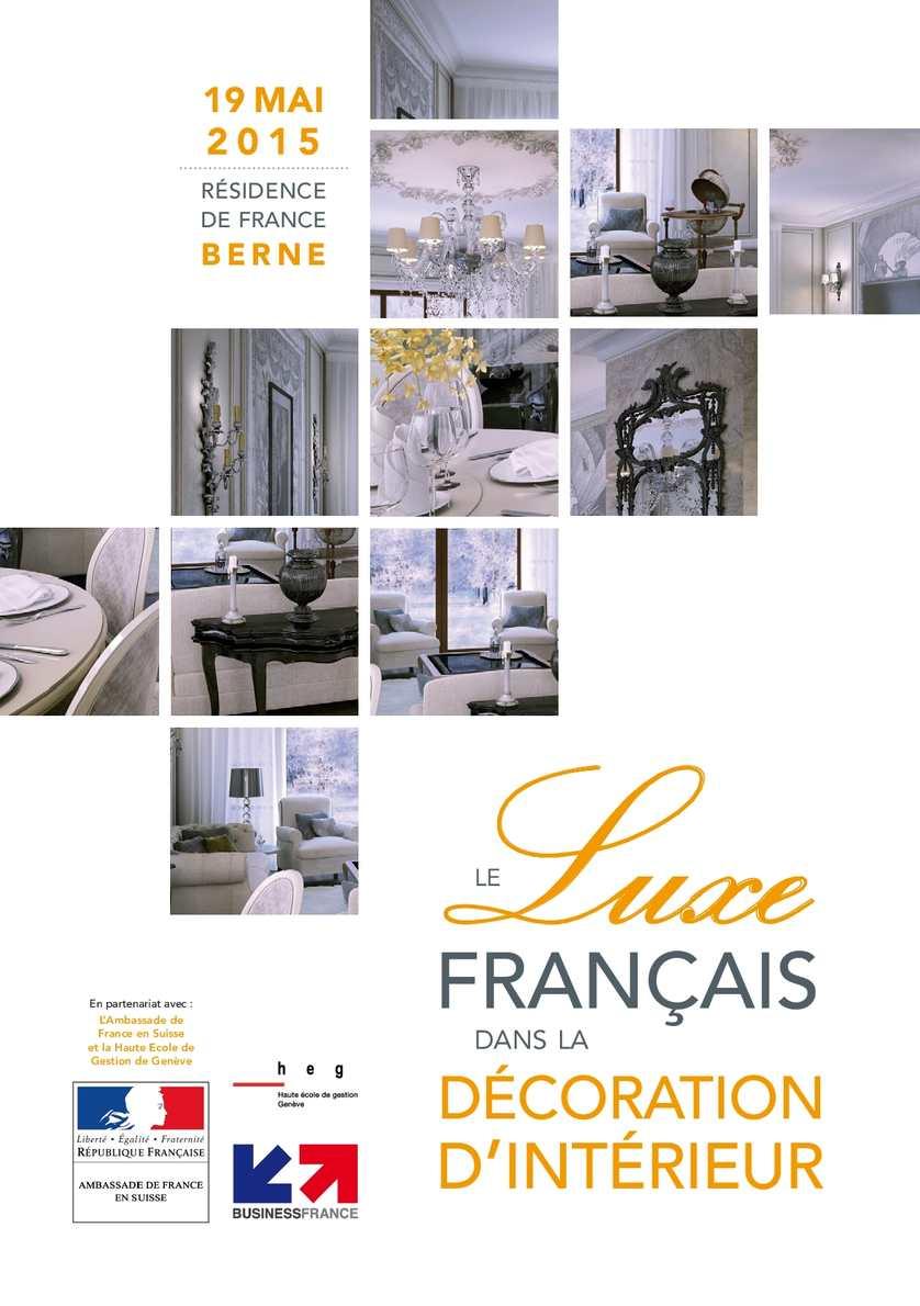 Calaméo - Le luxe français dans la décoration d\'intérieur