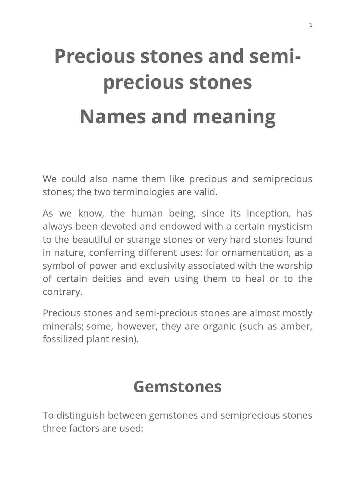 Calamo precious stones and semi precious stones names and meaning buycottarizona