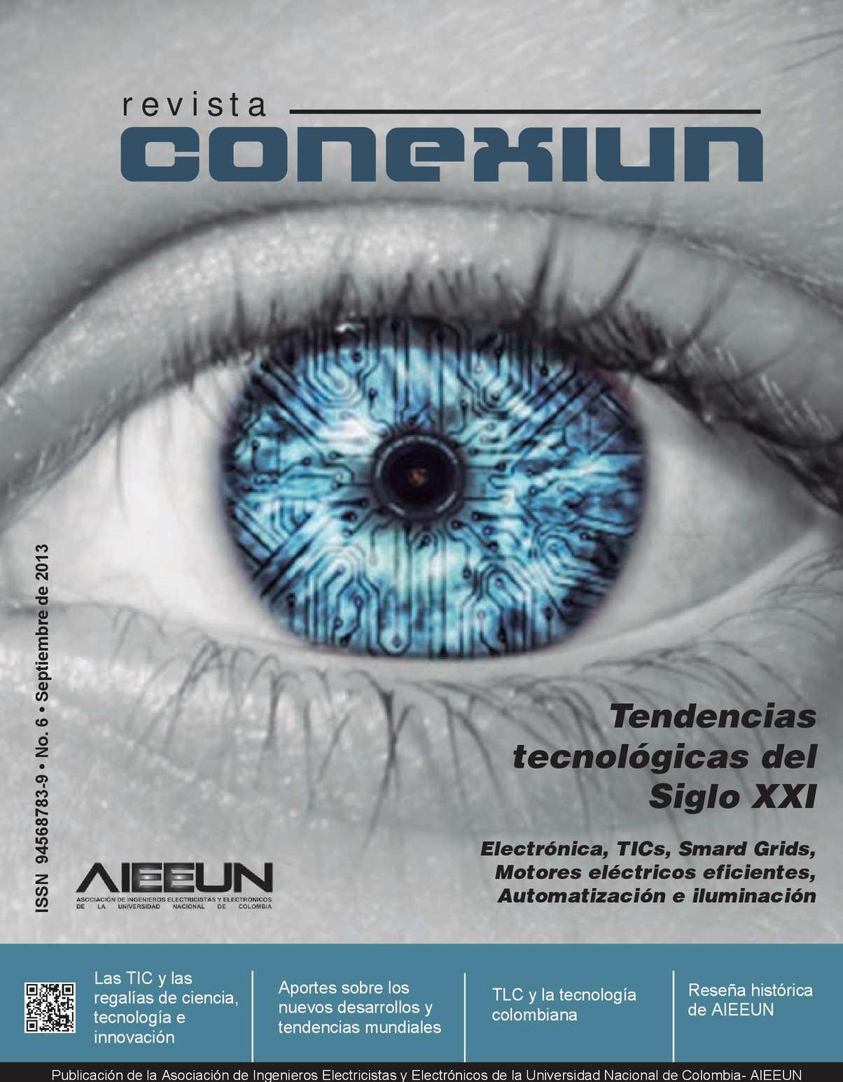 Calaméo - Conexiun 6 (Sept 2013)