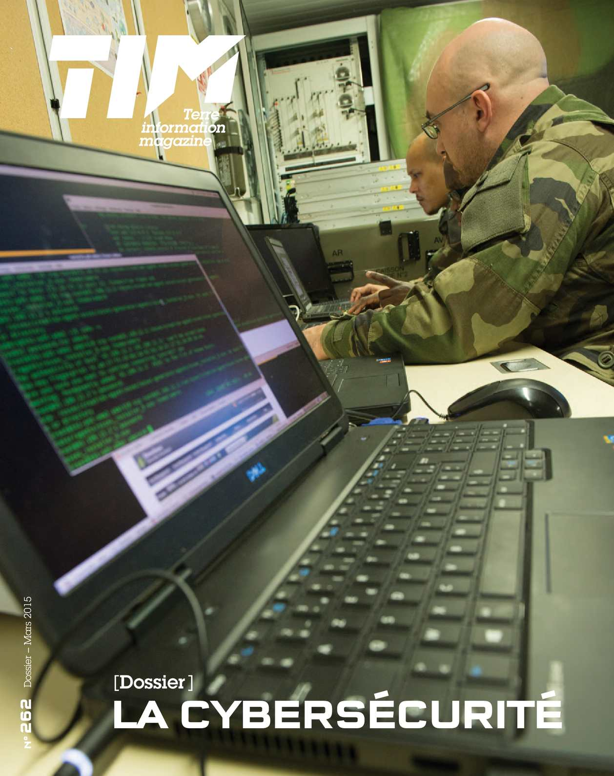 Dossier : Cybersecurité