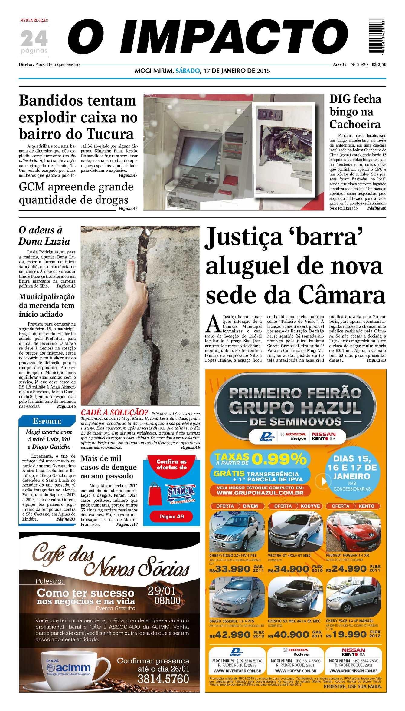 Calaméo - Edição 17-01-15 9aca8c2f21