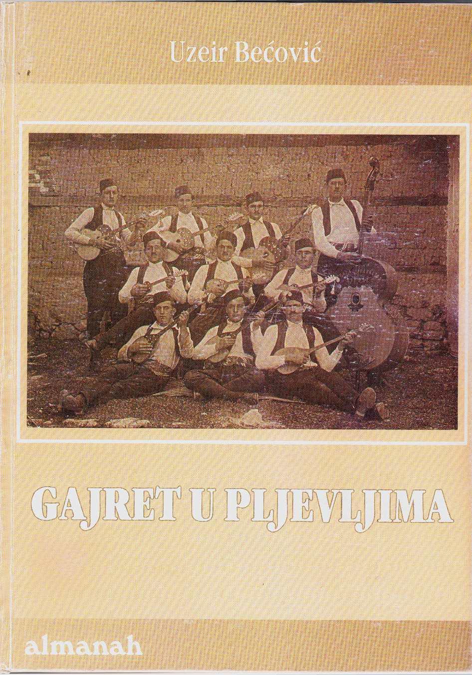 Gajret u Pljevljima