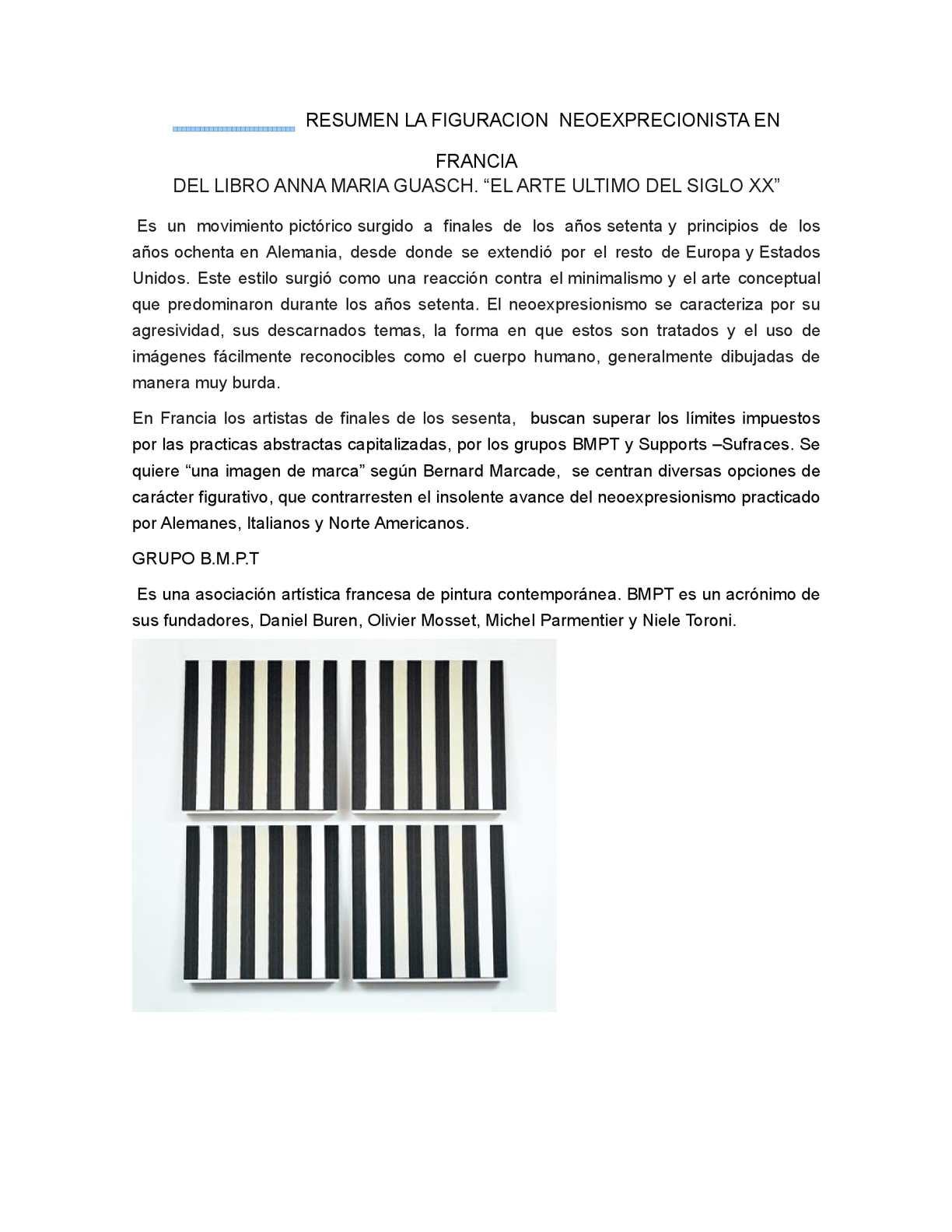 Calaméo - Resumen De Historia Del Arte Libro De Anna Maria Guasch ...