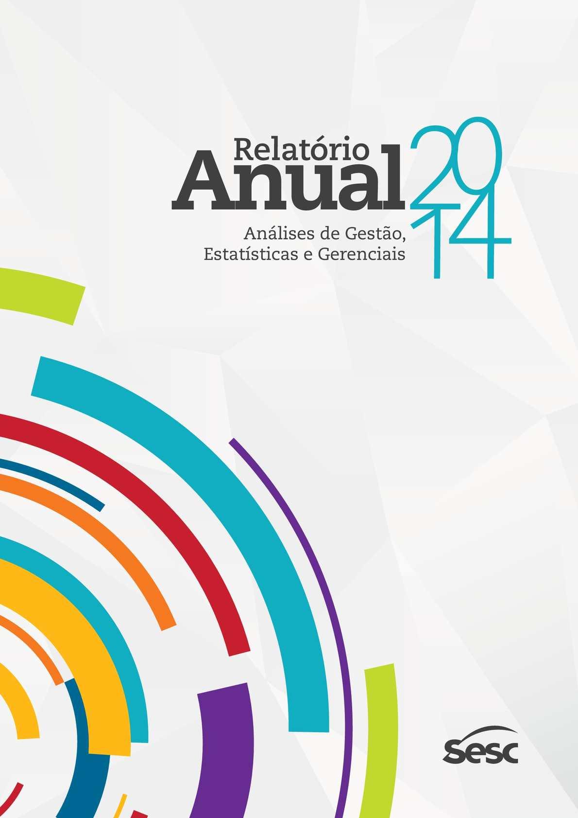 400e079d05 Calaméo - Relatorio Anual 2014 Sesc Mg