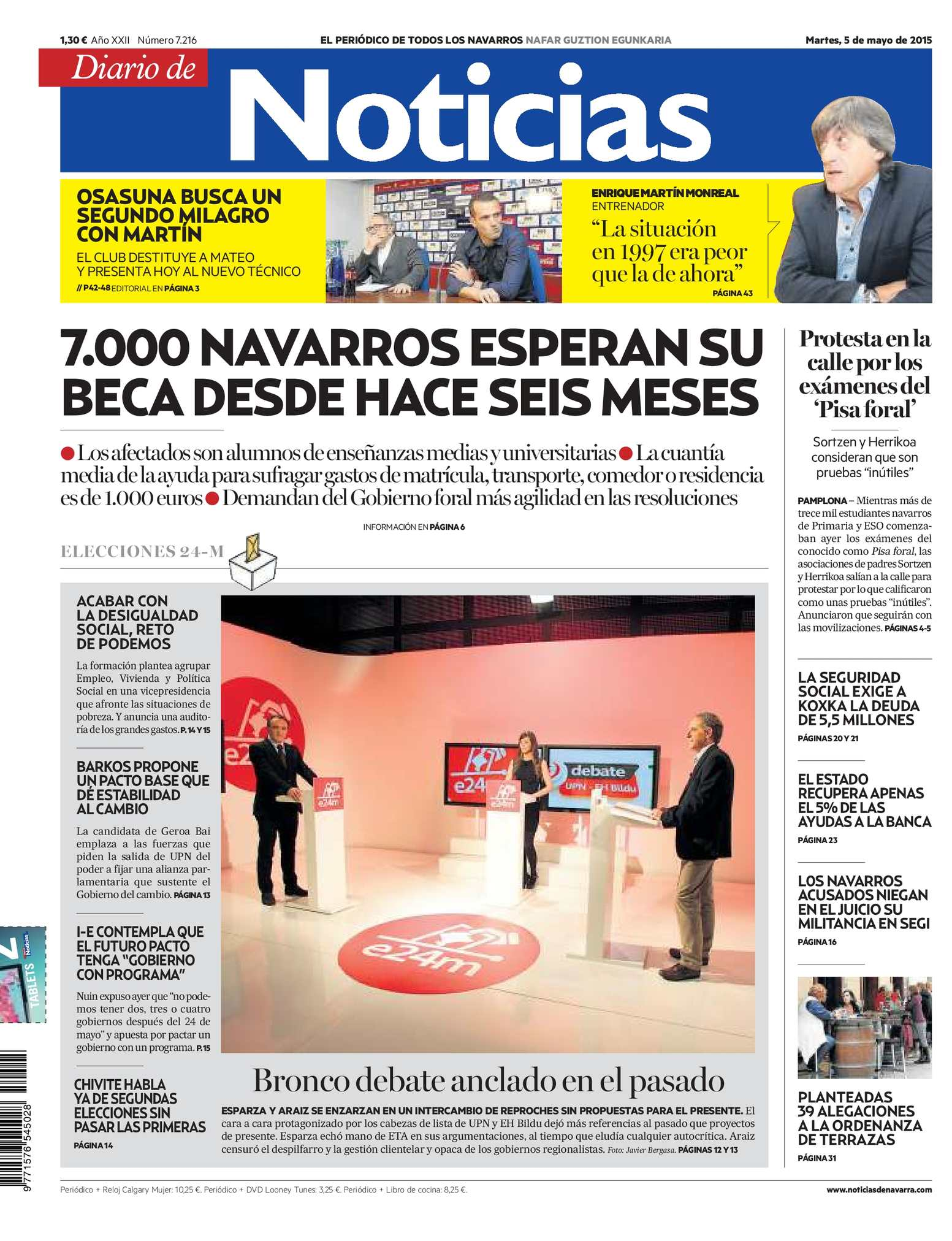 Calaméo - Diario de Noticias 20150505 722e2b6c246