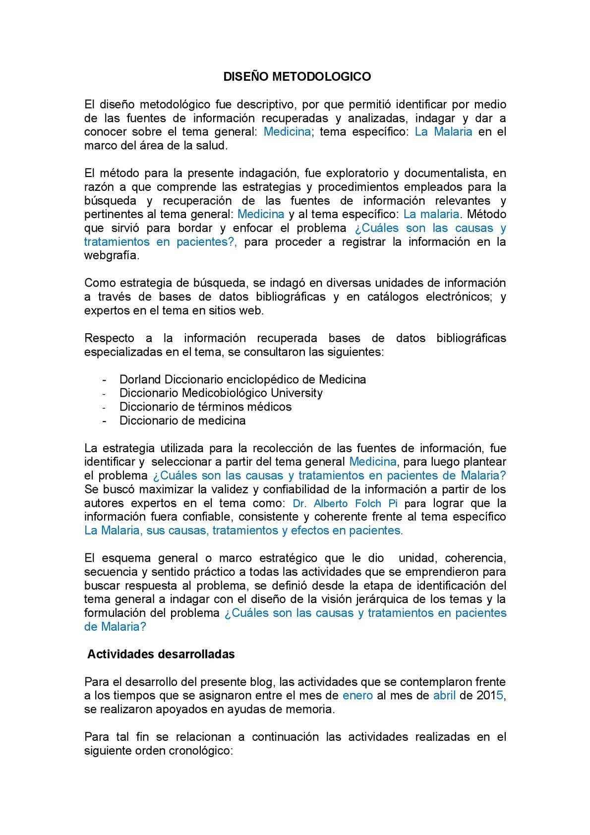 Calaméo - Protocolo Diseño Metodologico