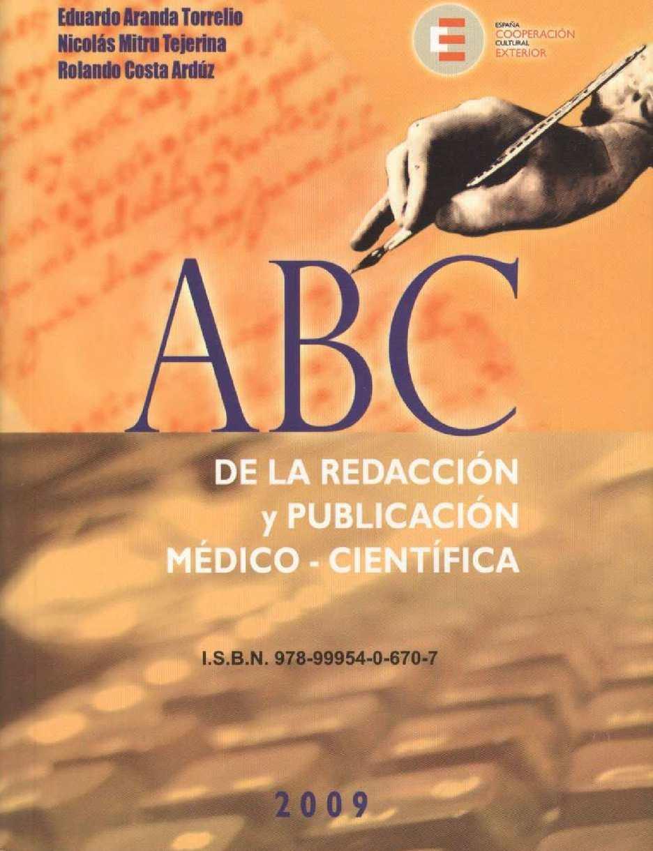 Calaméo - Redaccion Medica