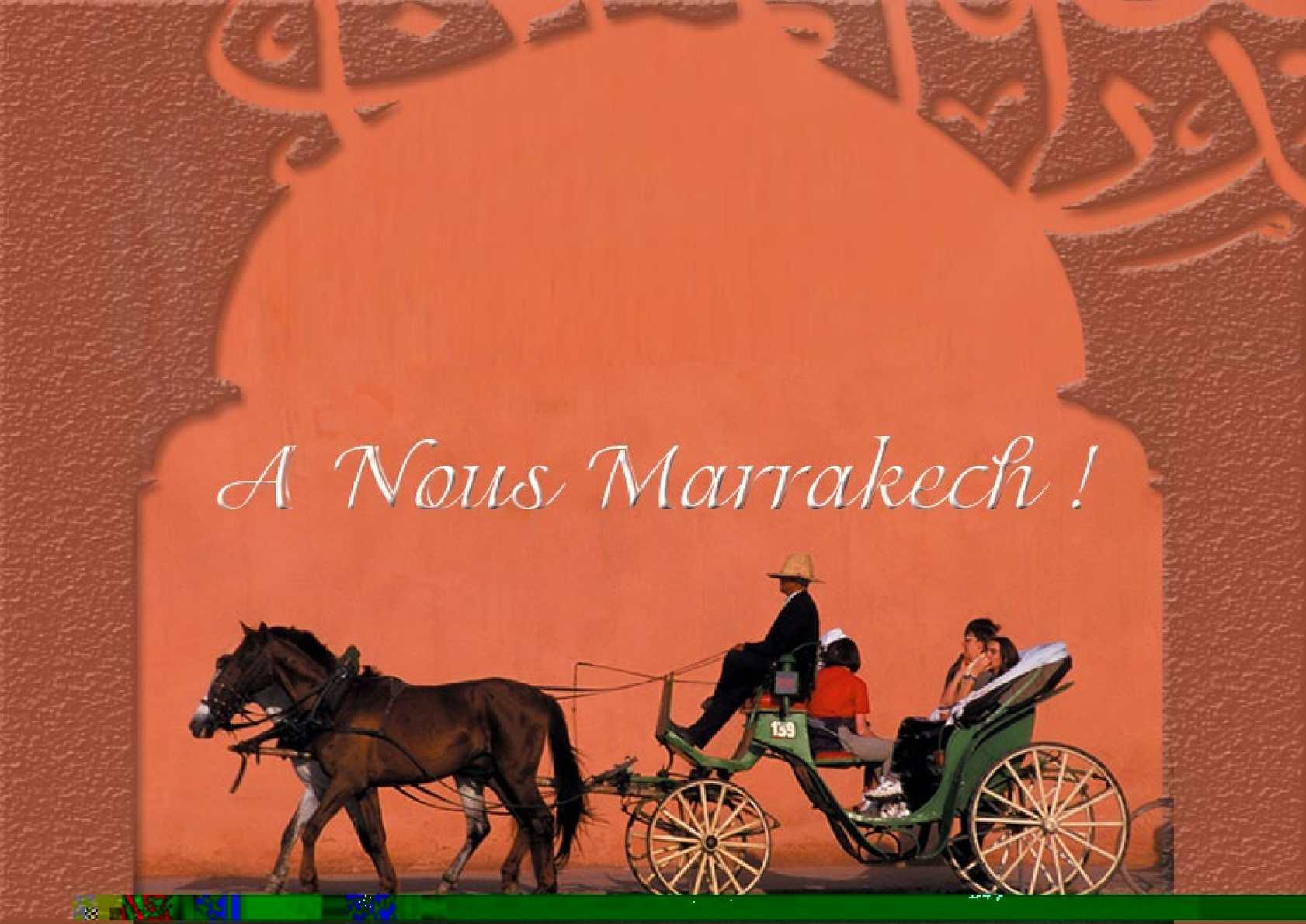 A Nous Marrakech 06 05