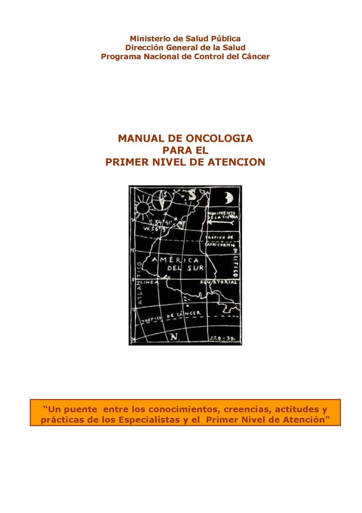 Calaméo - Oncologia