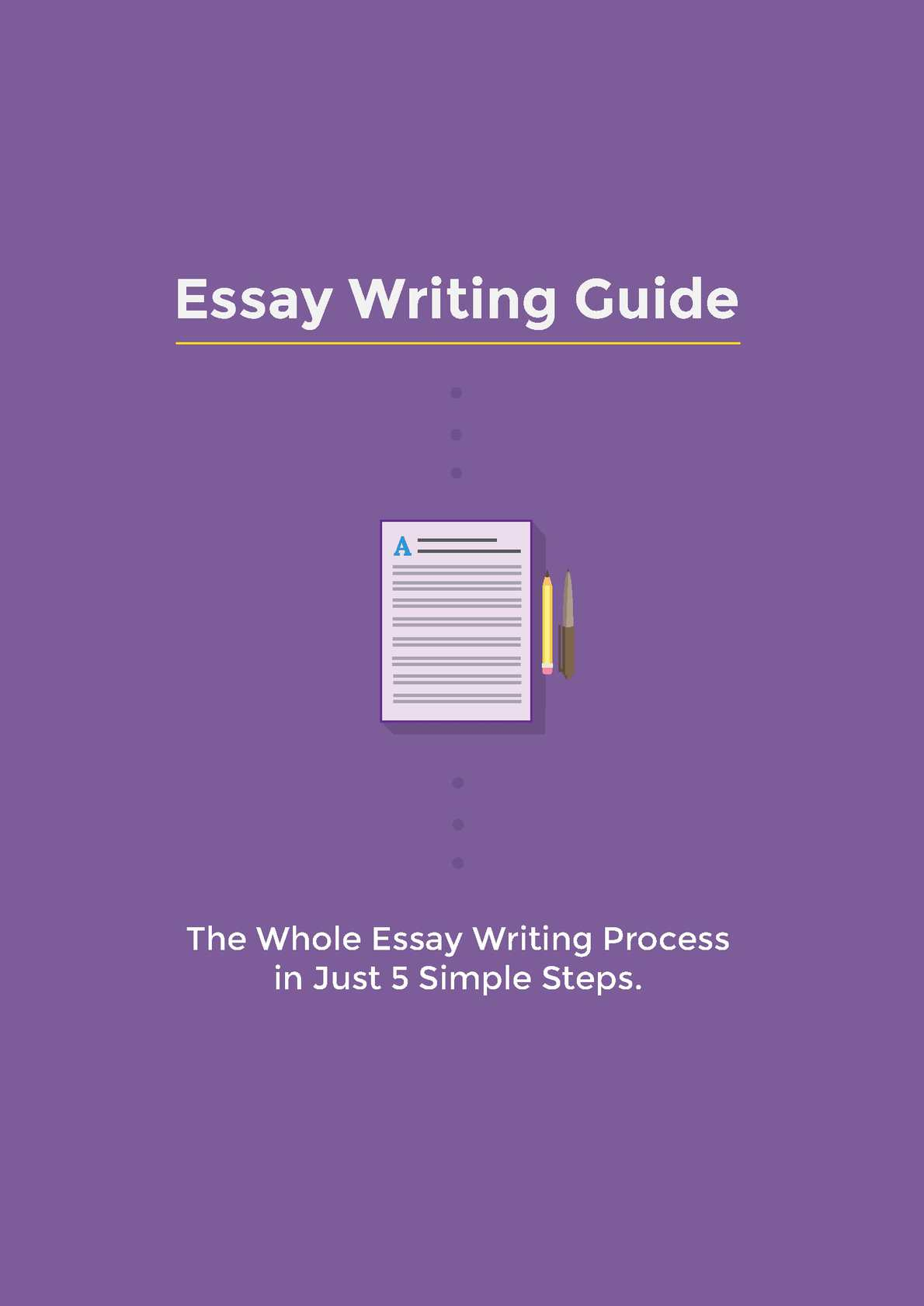 essay writing simple steps Write my essay for me is the exact thing we do in here here at essay4today take 4 simple steps to receive your essay.