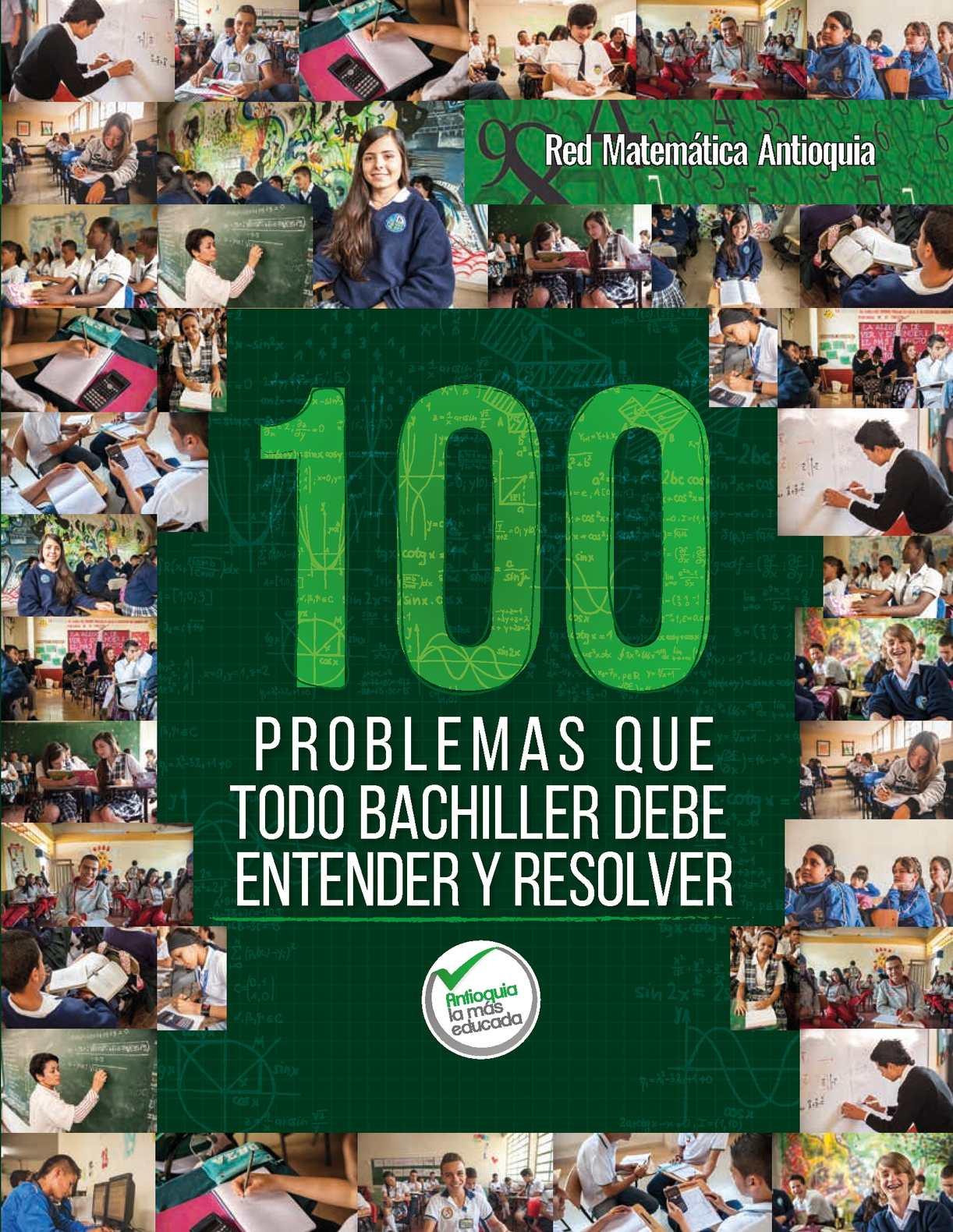 100 Problemas Completo