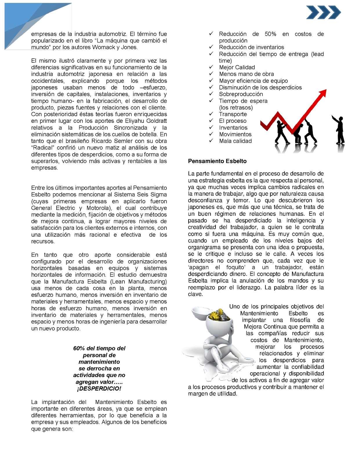 Revista Mantenimiento - CALAMEO Downloader