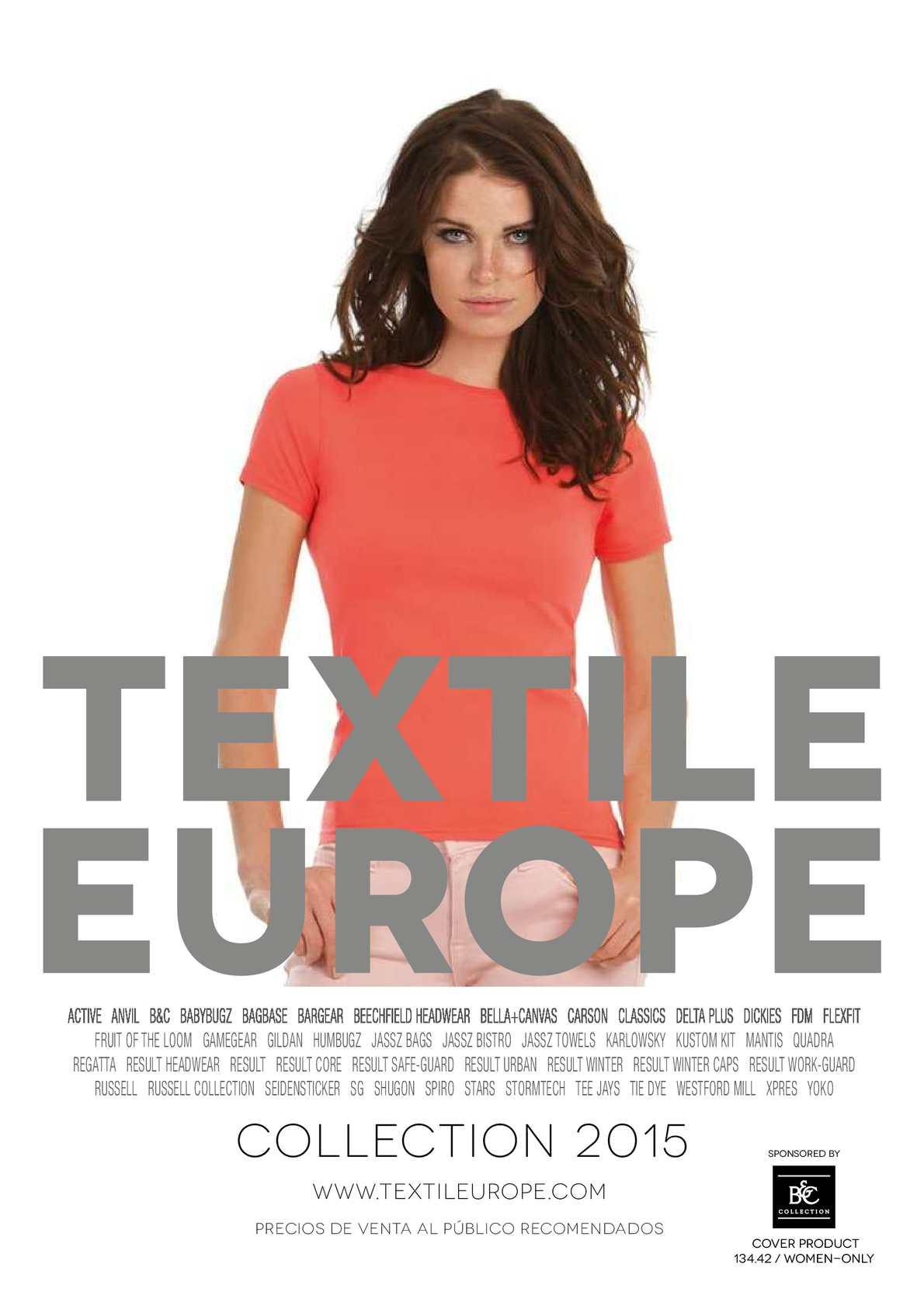 f8d9581a9 Calaméo - Textile Europe Parte 1