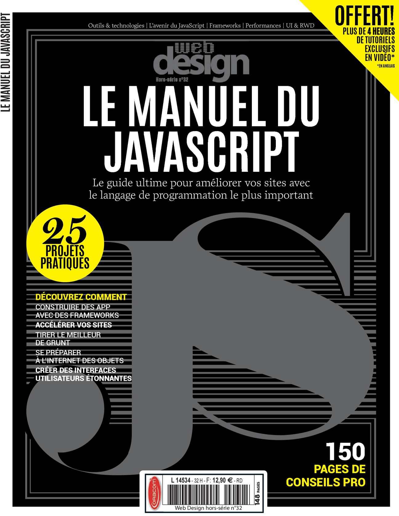 Le manuel du Javascript