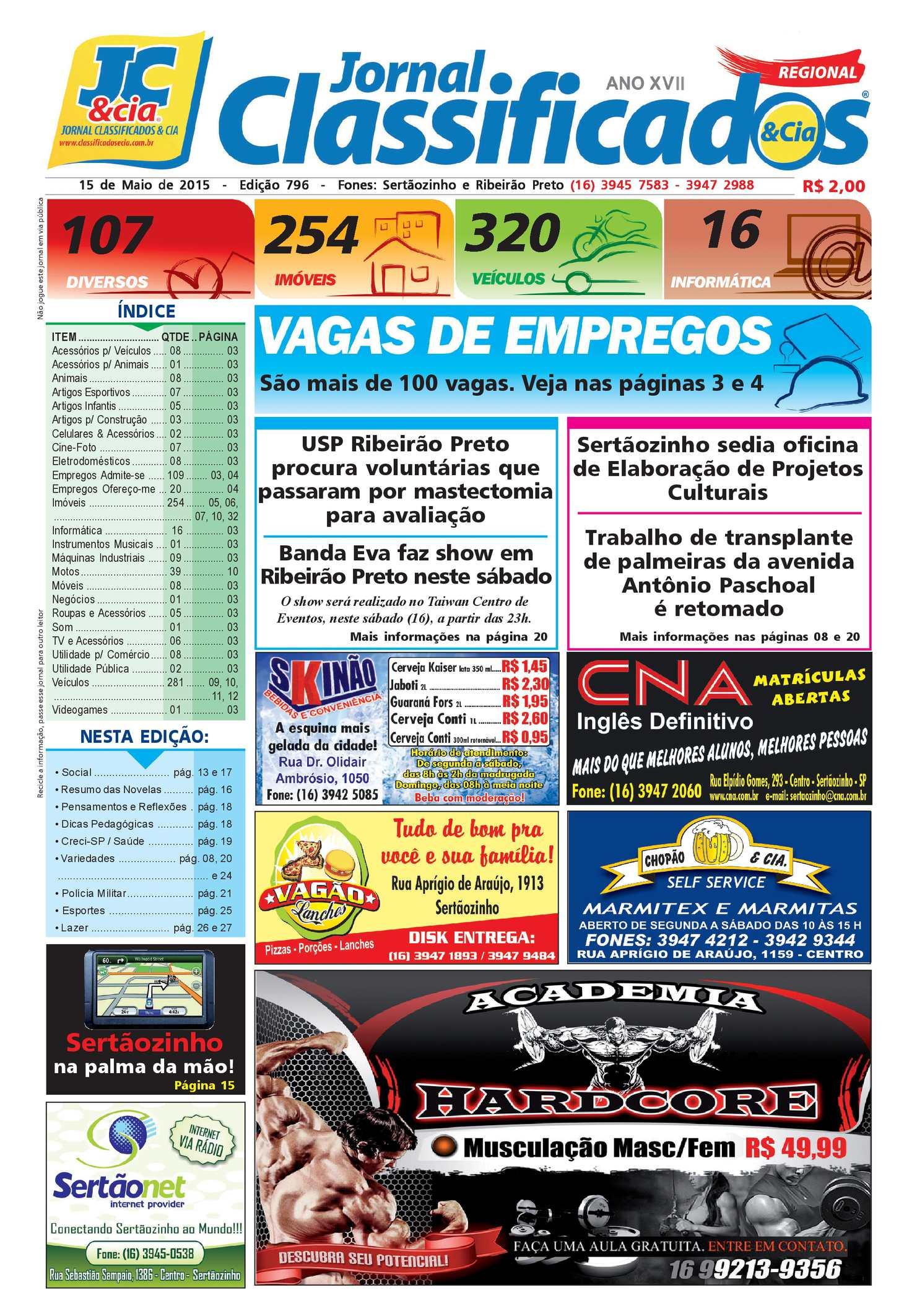 Calaméo - Regional 796 c8c124315f4