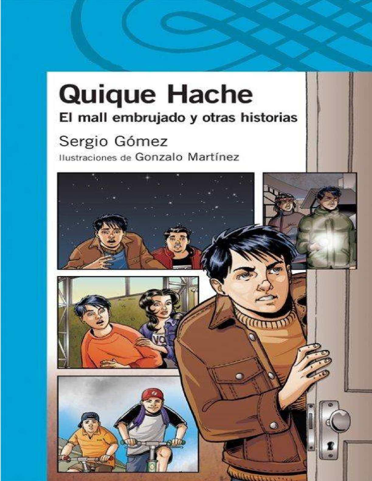 Quiquehmall Final