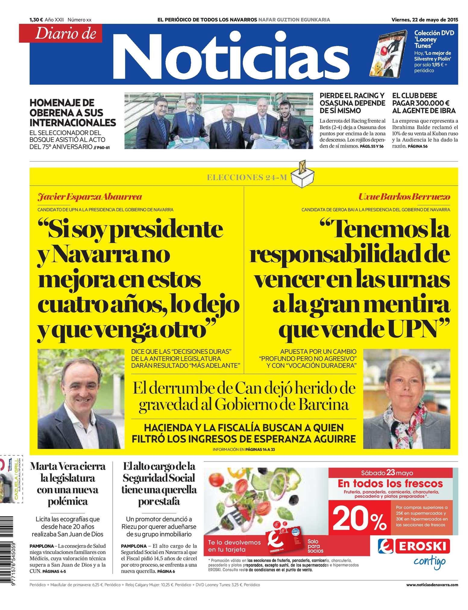 De Diario Noticias Diario Noticias De 20150522 Noticias Diario 20150522 De Calaméo 20150522 Calaméo Diario Calaméo Calaméo n1vq1gfT