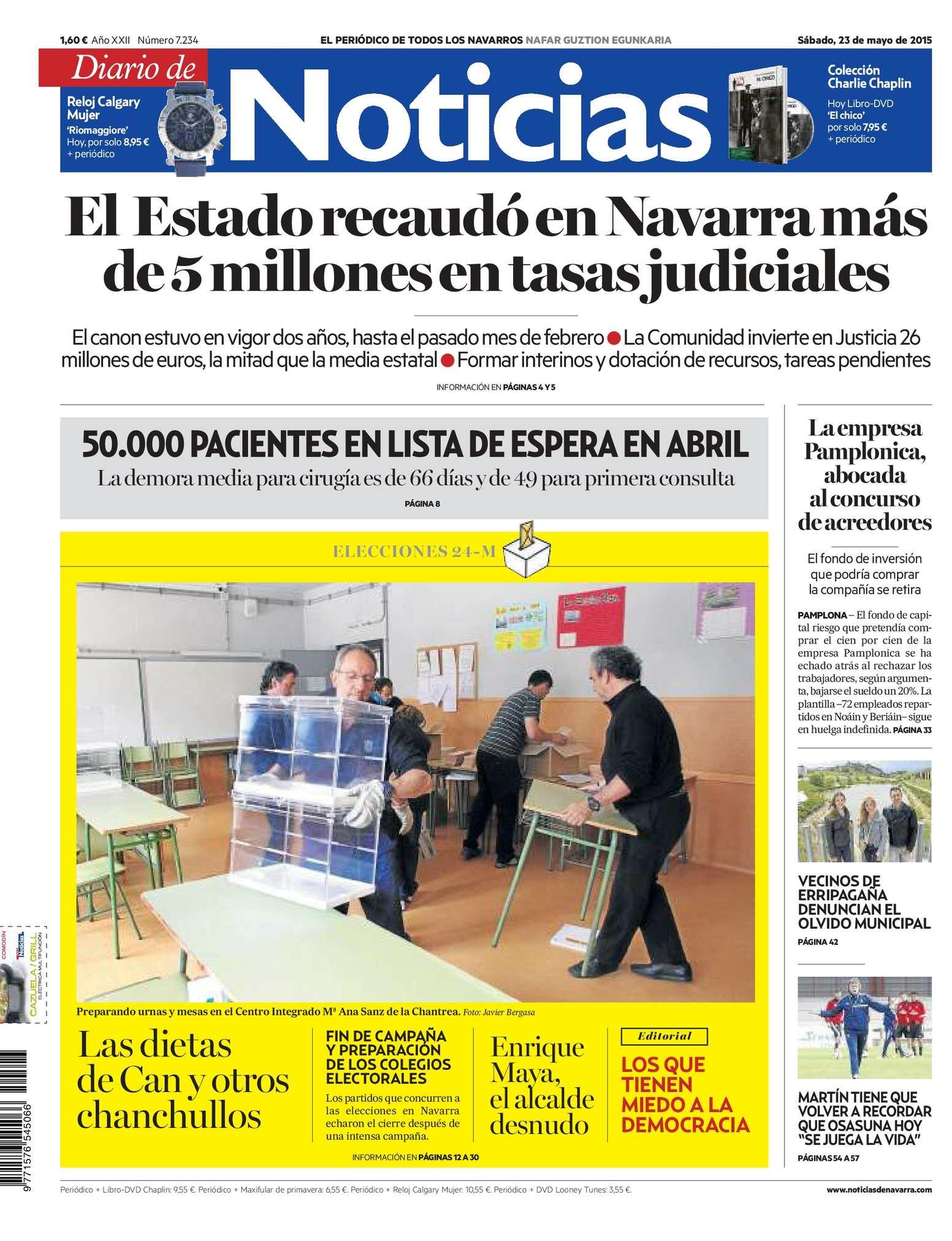 Calaméo - Diario de Noticias 20150523 cedcf18d033