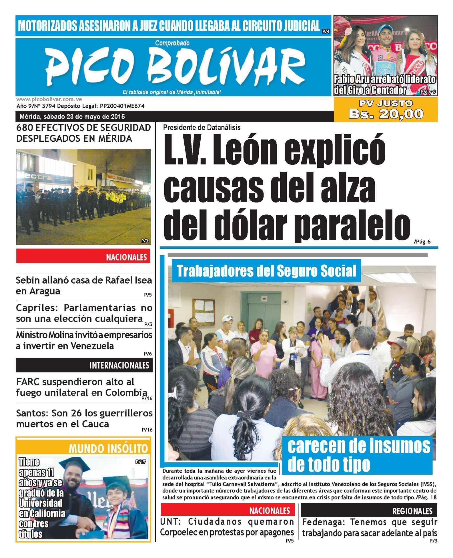 Calaméo - 23 05 2015