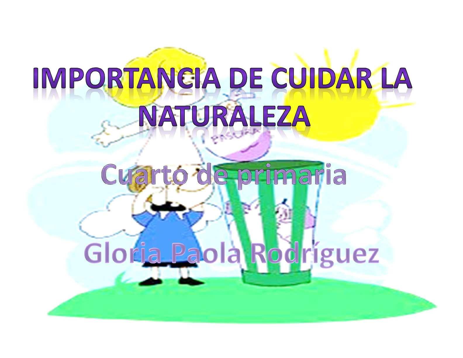 Calam o importancia de cuidar la naturaleza - Como cuidar las hortensias de exterior ...