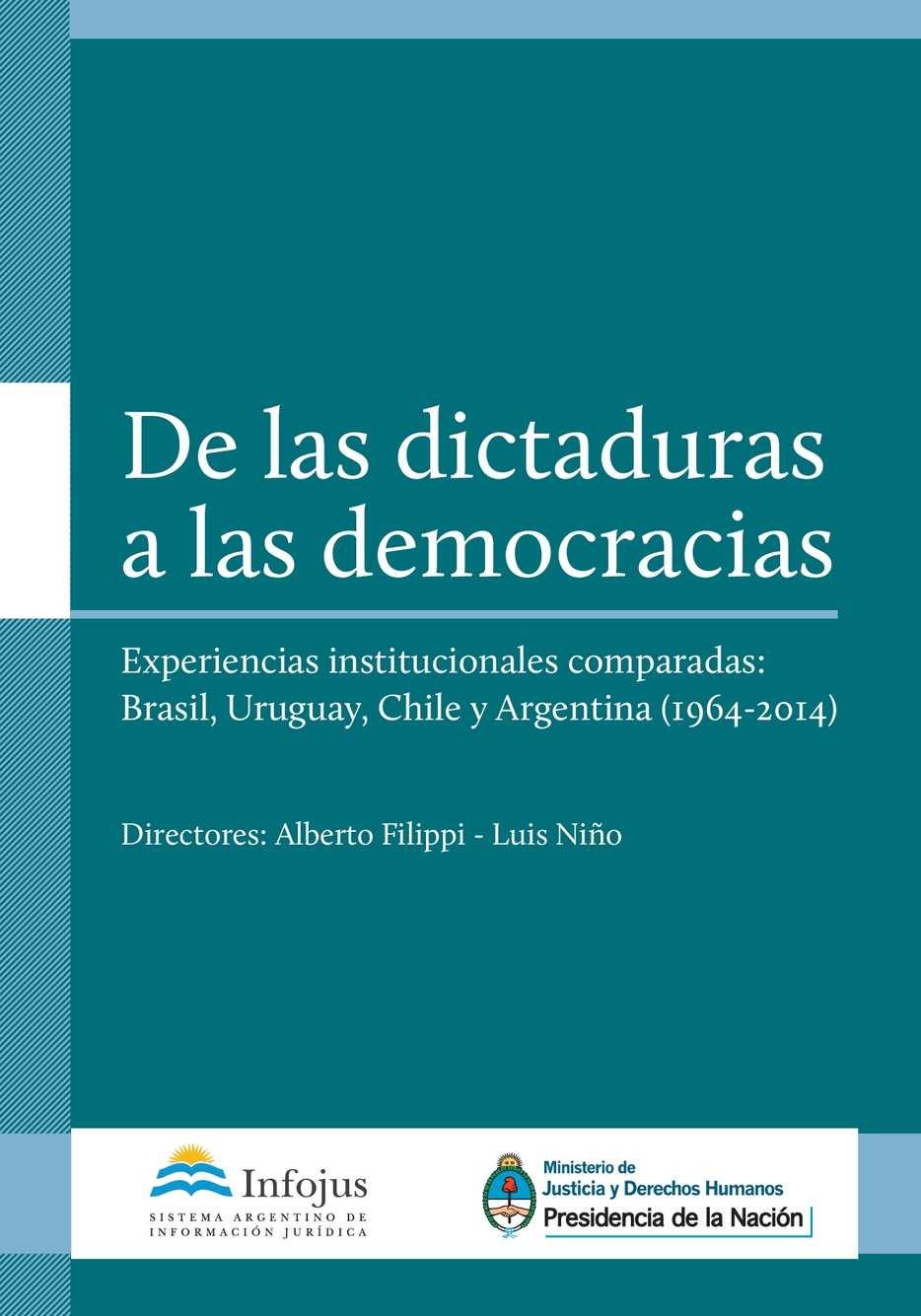 Calaméo - De Las Dictaduras A Las Democracias