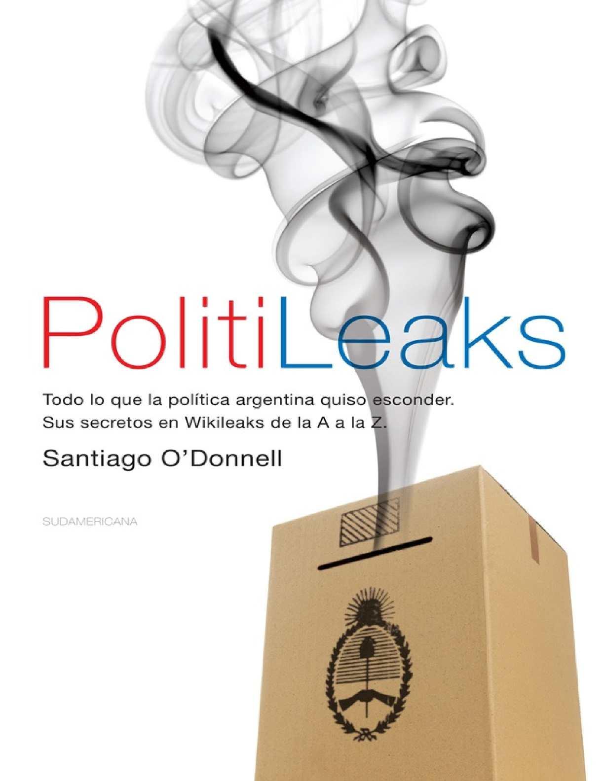 Calaméo - Politi Leaks