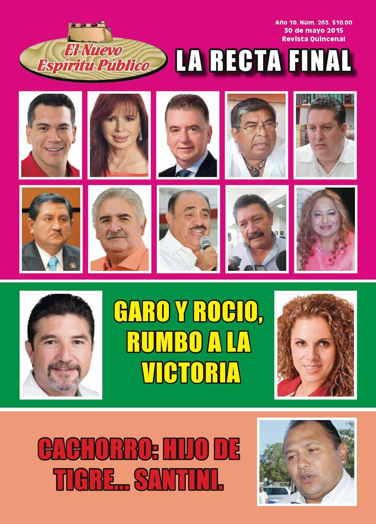 Revista Nep 263 Web