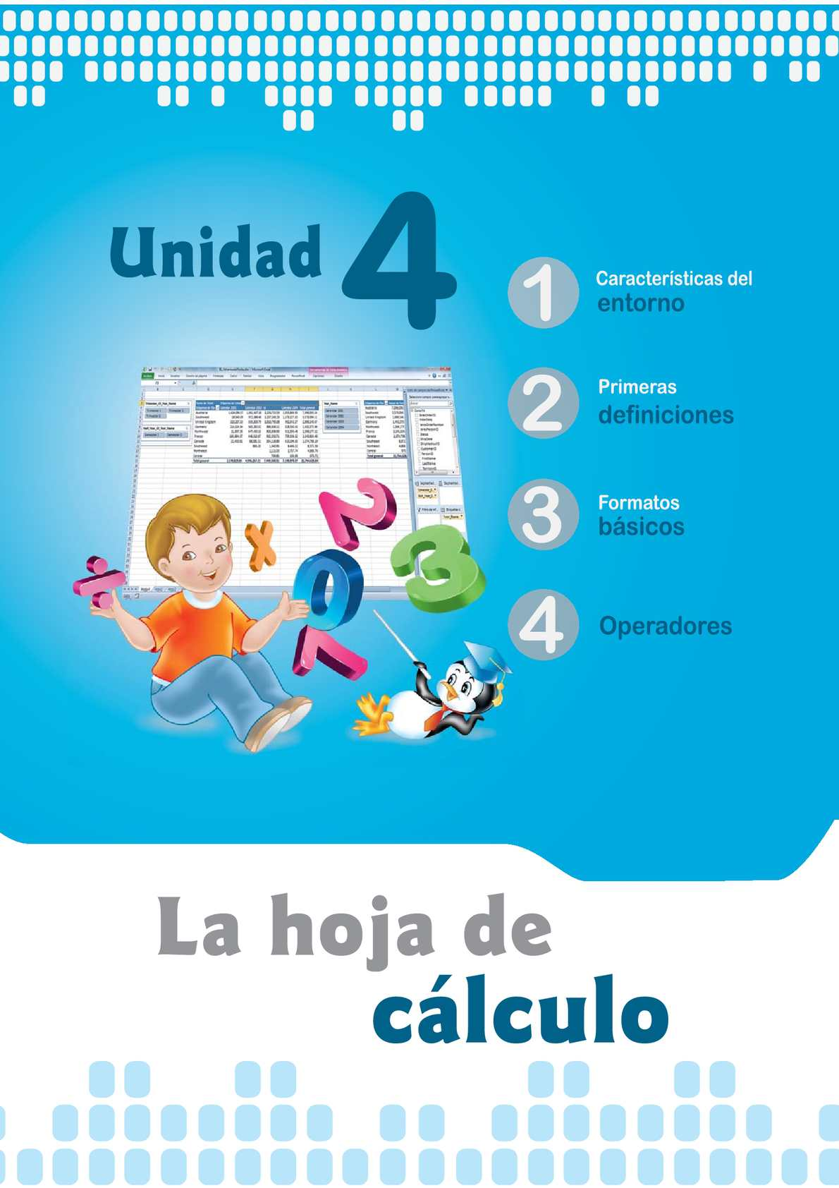 LIBRO 4 UNIDAD 4