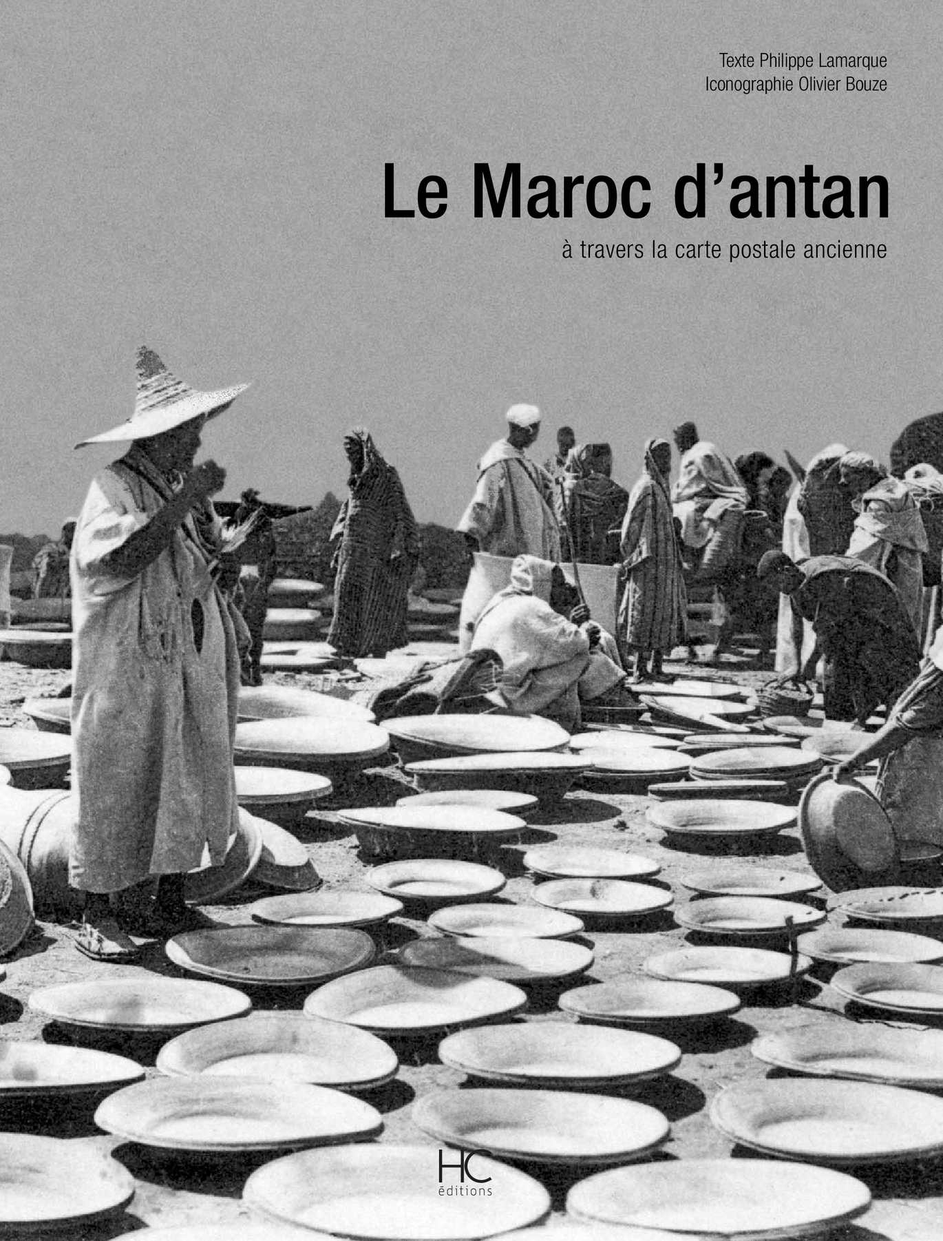 MAROC 16PAGES