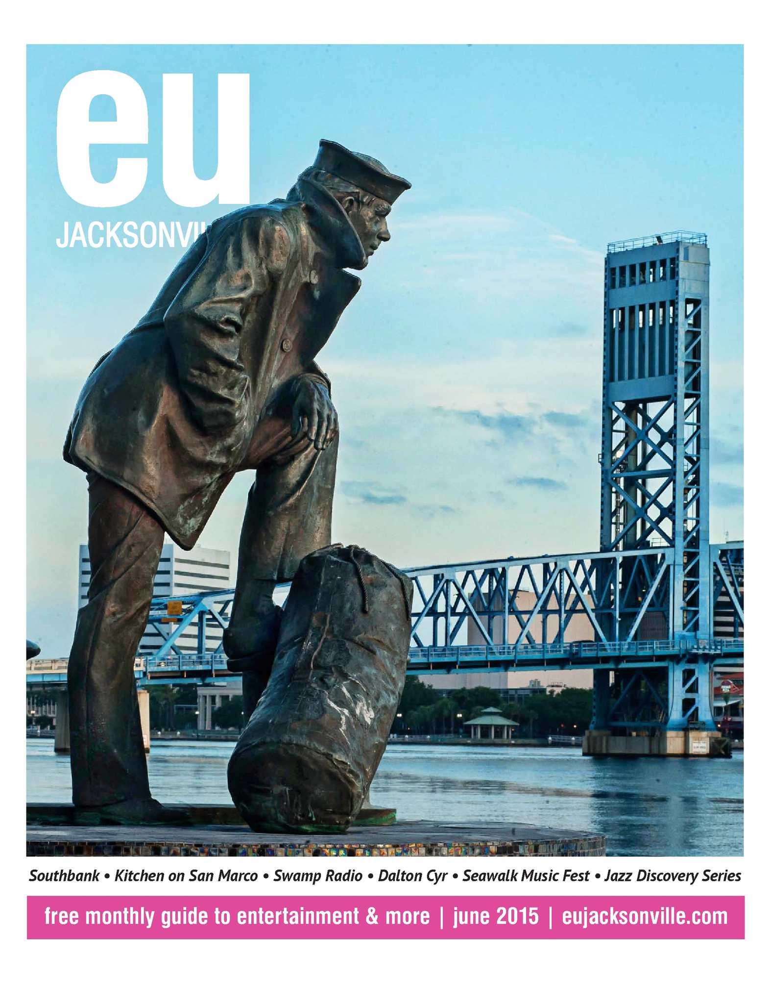 Calaméo - EU Jacksonville, June 2015