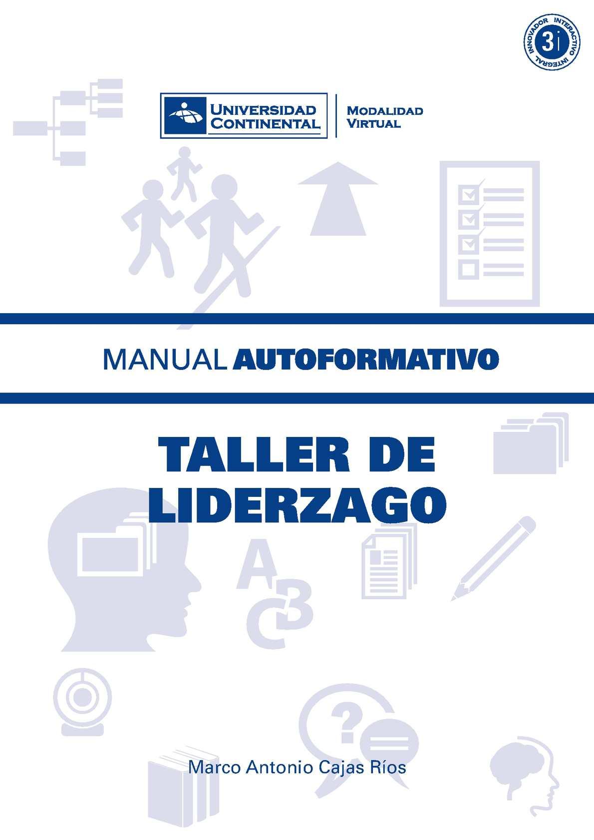 Calaméo - A0460TALLER DE LIDERAZGO