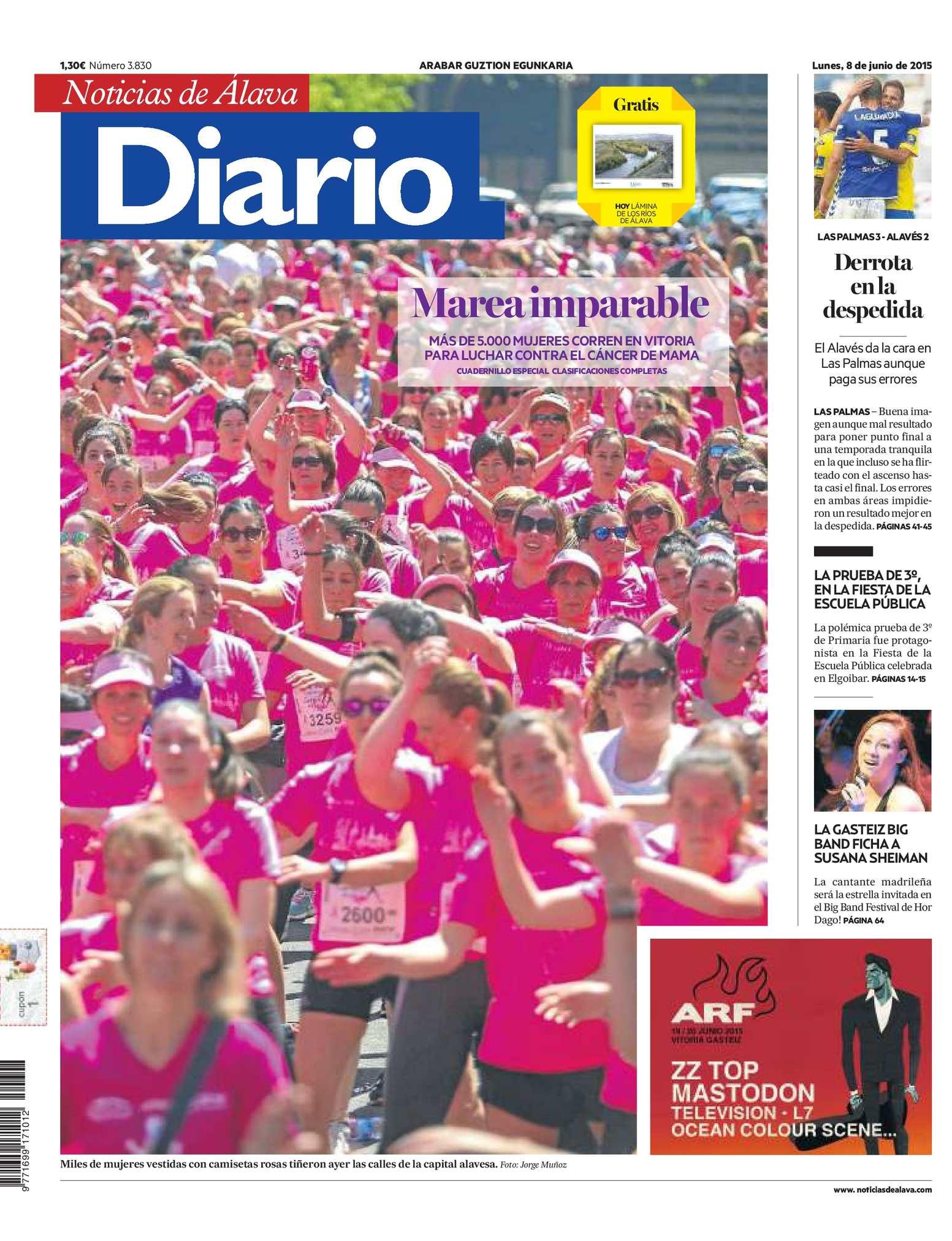 Calaméo - Diario de Noticias de Álava 20150608