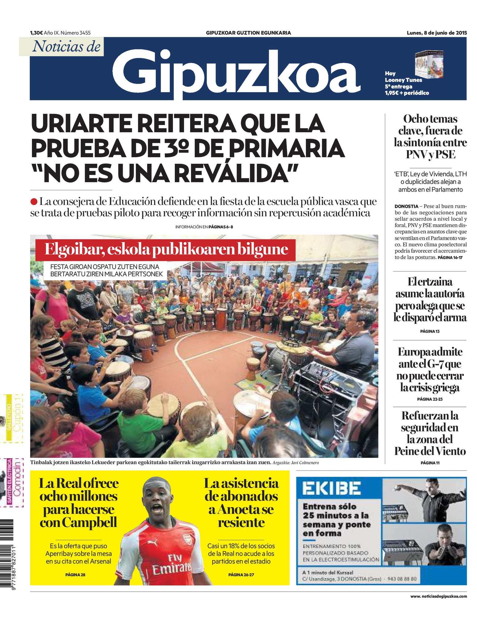 Calaméo - Noticias de Gipuzkoa 20150608 a7cb5d848a574
