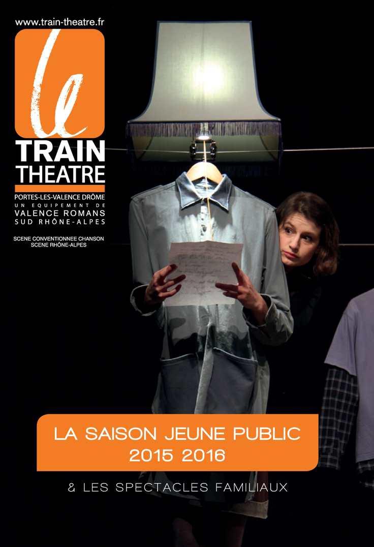 Rencontres theatre jeune public 2016