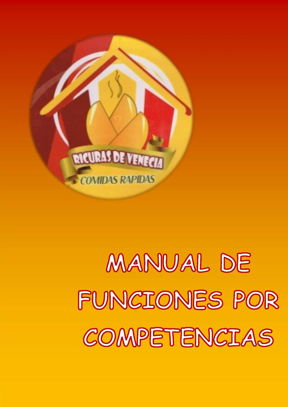 Calaméo - Manual De Funciones Por Competencias Entregable Final