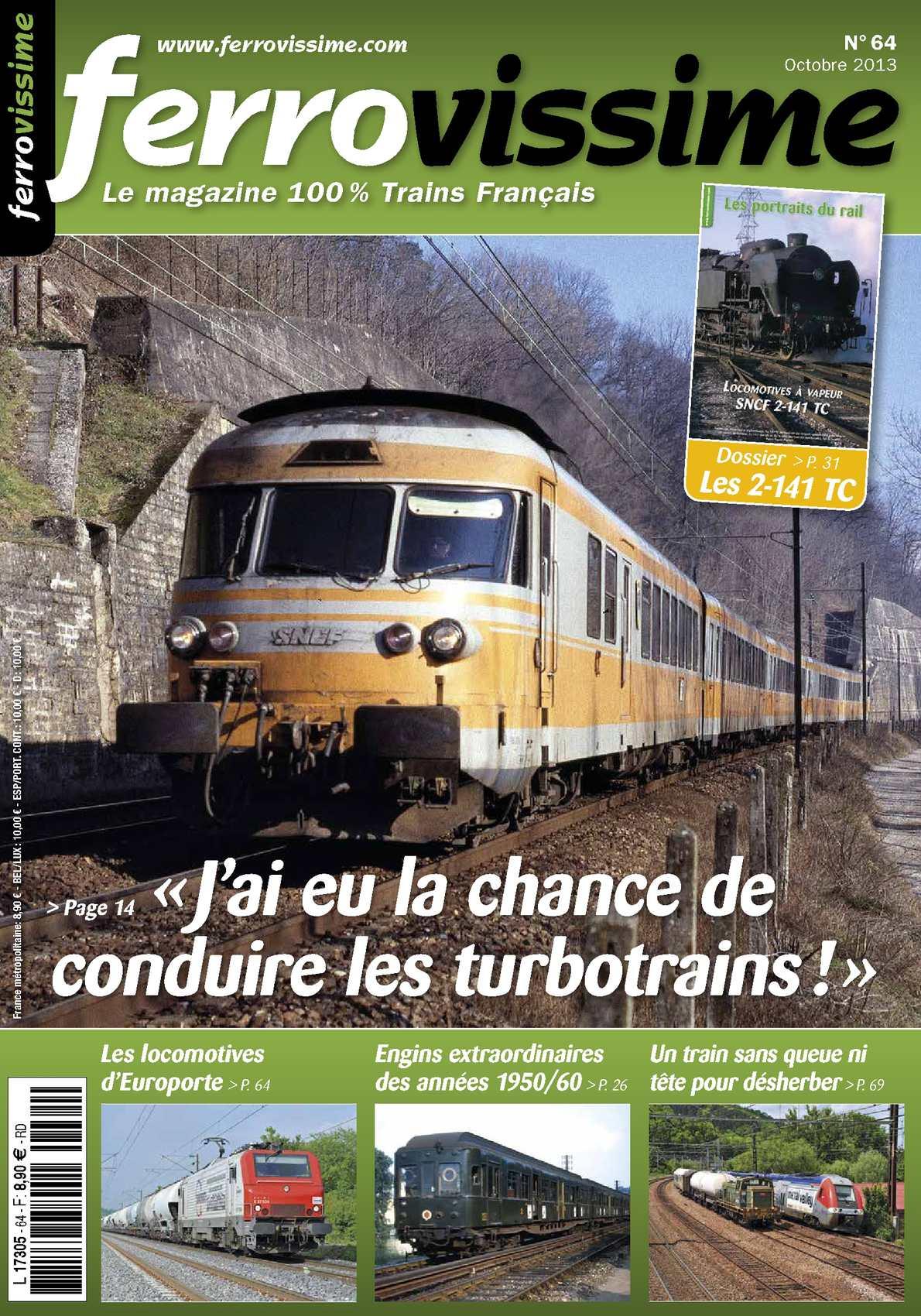 Ferrovissime Fr#64