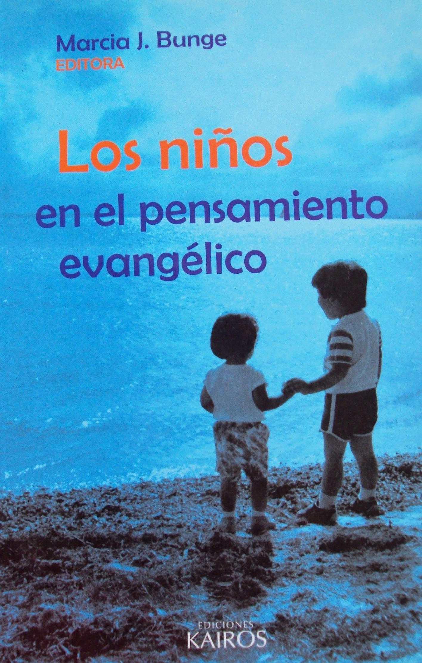 Los Niños En El Pensamiento Evangelico