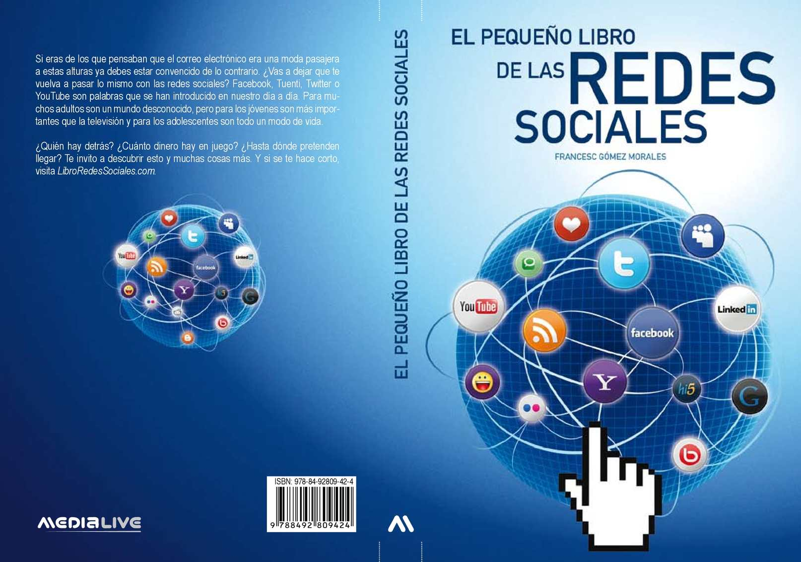 El Pequeño Libro De Las Redes Sociales