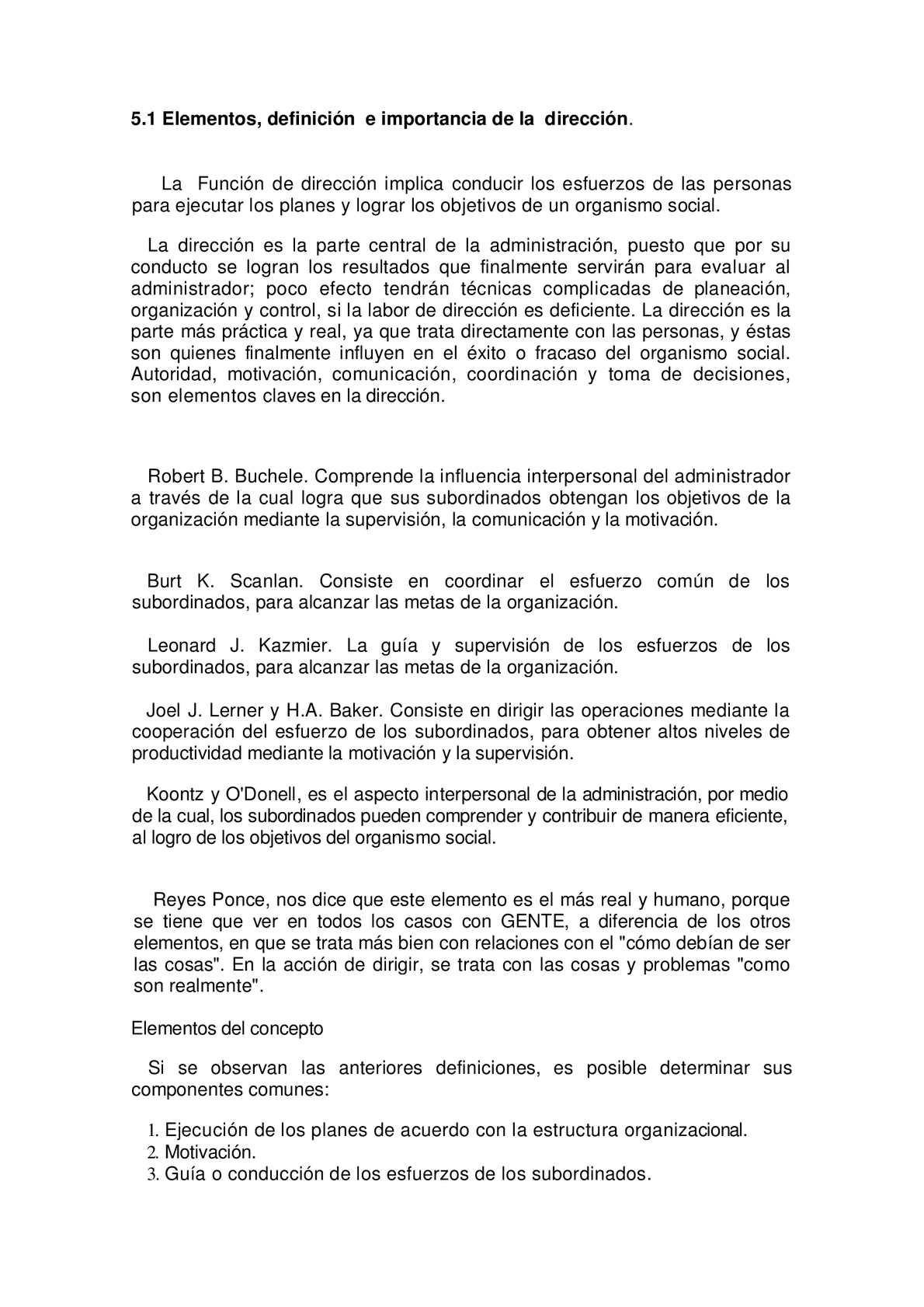 Calaméo - Direccion