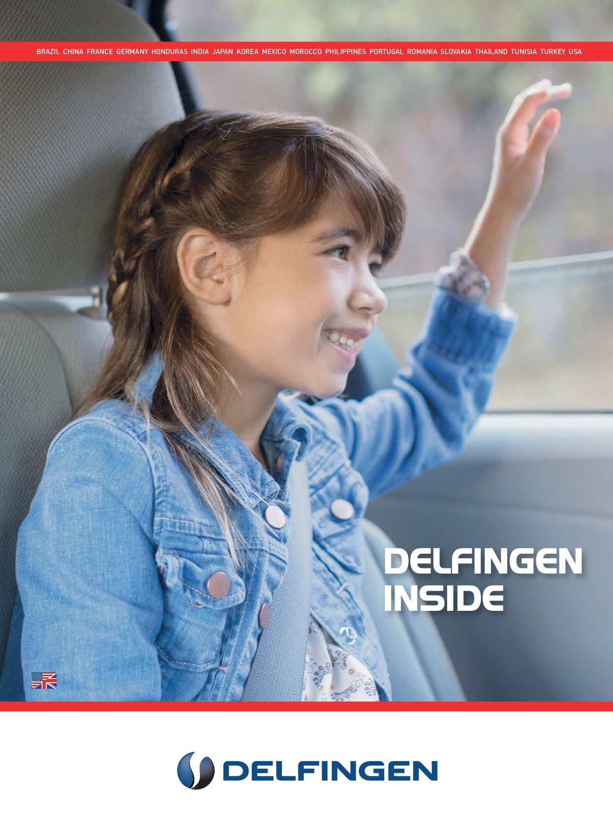 Calamo Delfingen Brochure Corporate En Fujikura Wiring Harness India