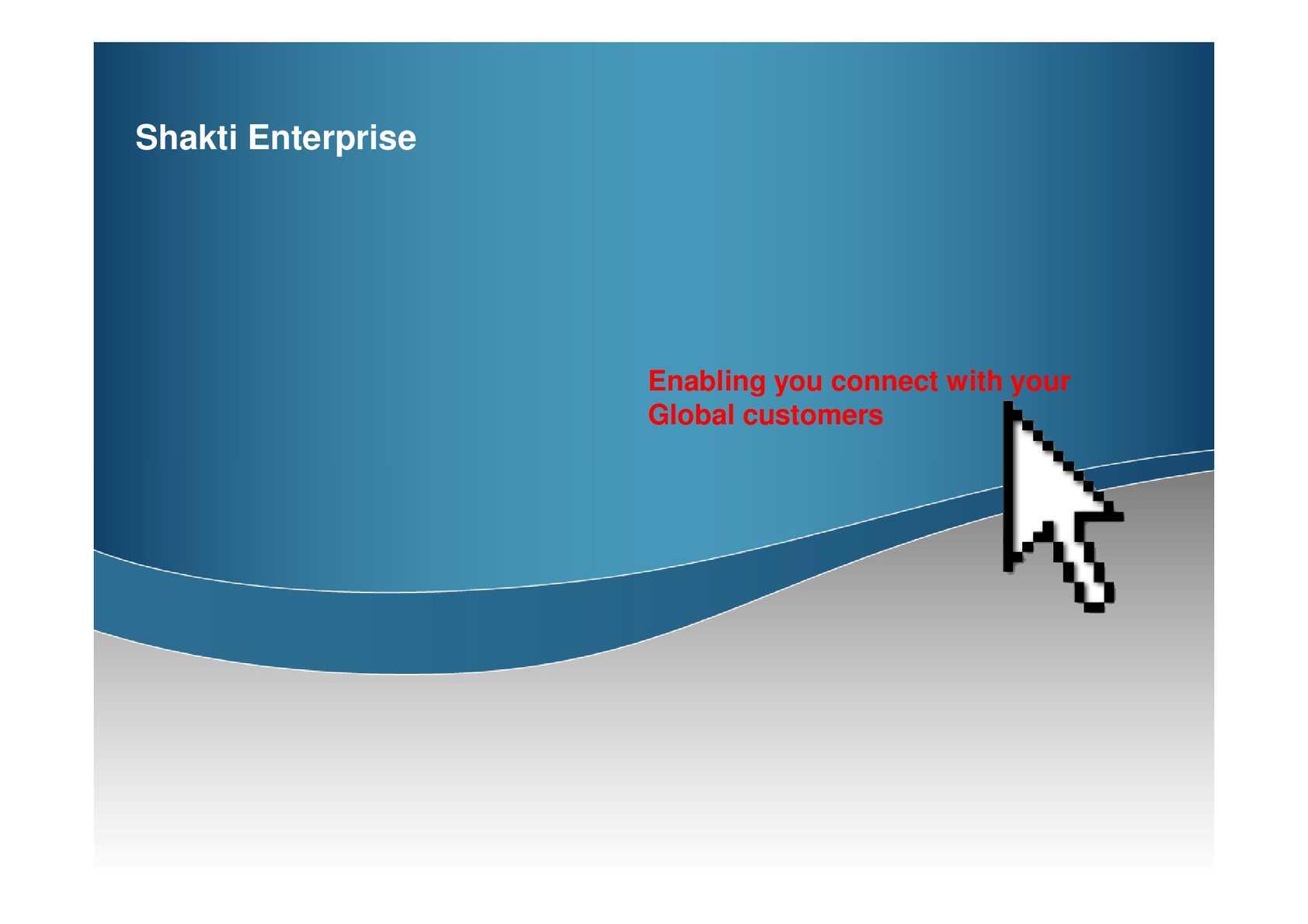 Shakti Enterprise - Translation Services