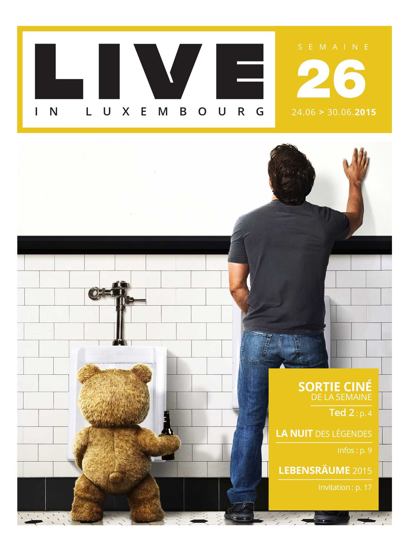 Calameo Livein Luxembourg Numero 26