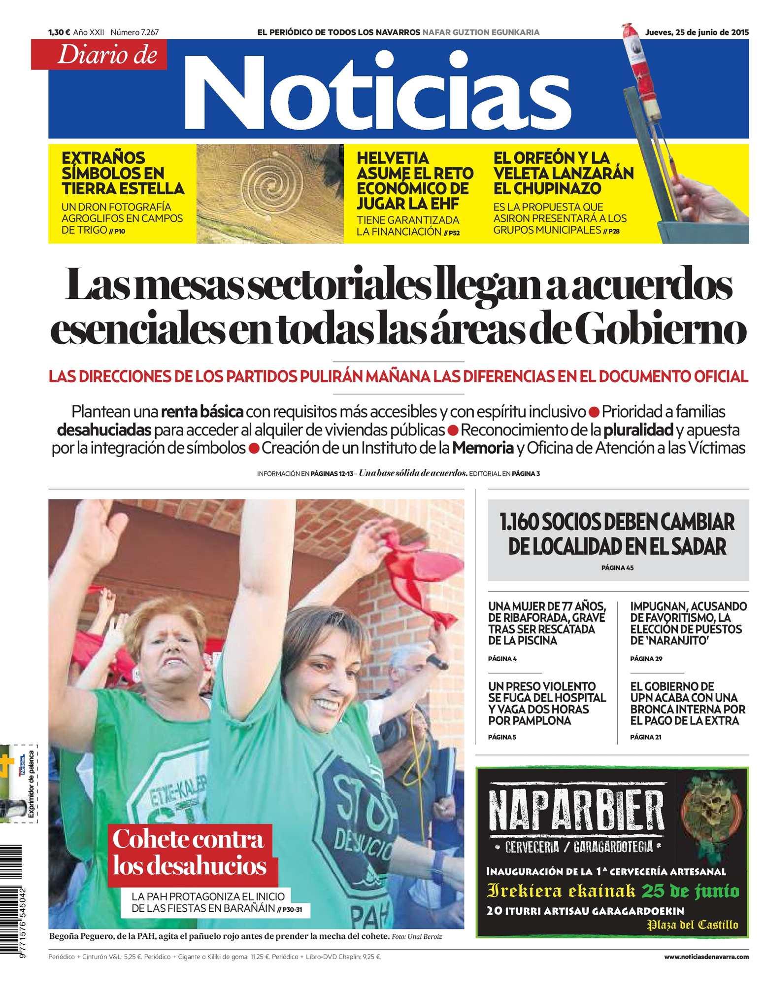 Calaméo - Diario de Noticias 20150625