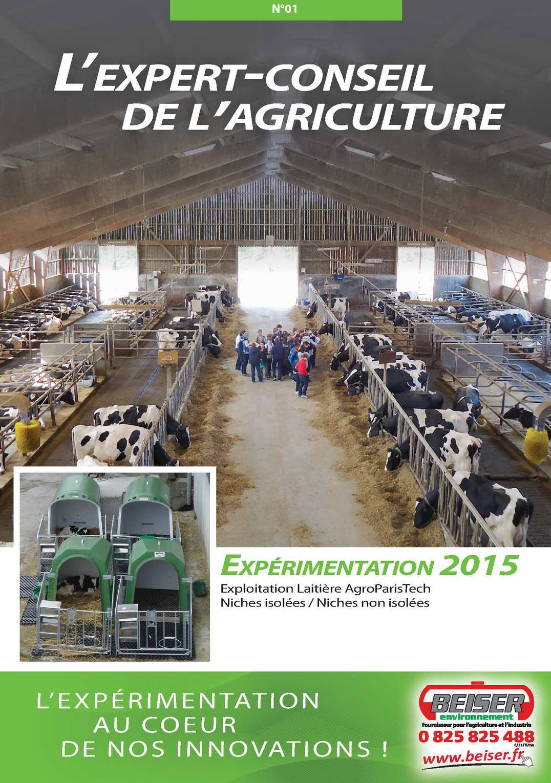 Catalogue Veterinaire N01